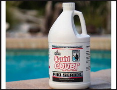 'PRO Series' liquid cover conserve water, save money