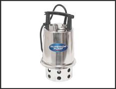 Superior Pump offers 1/2  HP main drain utility pump