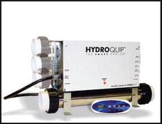 Hydroquip's ozone spa heater 'Balbo CS6000B'