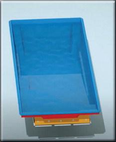 Use 'Backfill Eliminator' for pool tanning ledges