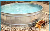 Cowboy pools & hillbilly hot tubs