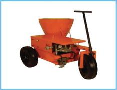 'Quickspray Carrousel' for heavy-duty grout jobs