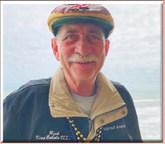 In Memoriam, Richard Neil Chapman