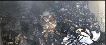 Splash Kingdom Waterpark catches fire again