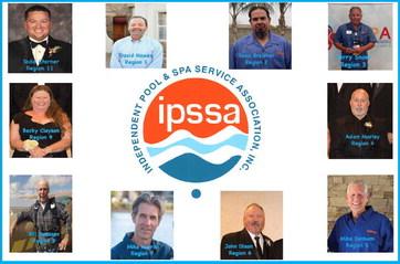 IPSSA Regional Directors elected