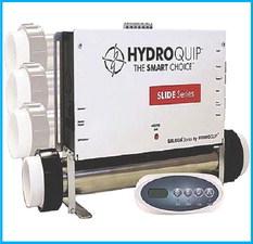 'BalboaCS6000B'foreasy access to spa heaters