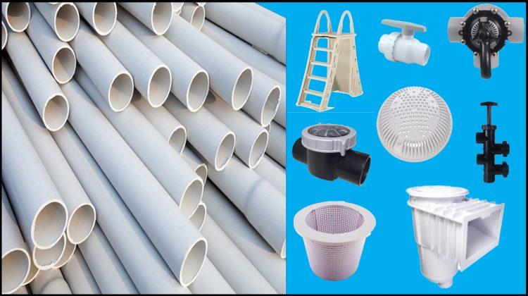 PVC, plastic parts supply jeopardized