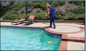 Pool Openings Checklist