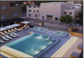 New Mexico hotel sues pool builder
