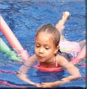 Pool Reflections …