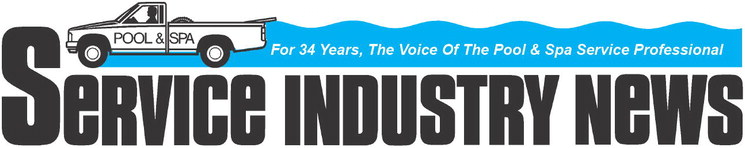 For 34 Years, The Voice Of The Pool & Spa Service Professional
