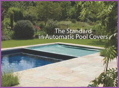 Cover pools safely with  HydraMatic Pool Covers