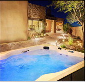 The many health benefits of hot tubs