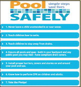 Introducing the CPSC Drowning  Prevention Grant Program