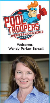 Pool Troopers hires prior  Florida Spa Pool Assoc Exec