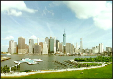 NYC's +Pool slated to open in 2023