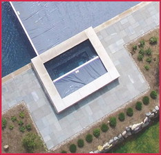 Automatic Pool Covers Inc. now offers covers for spas