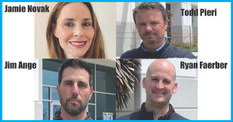 Meet the growing team at  Aqua Star Pool Products