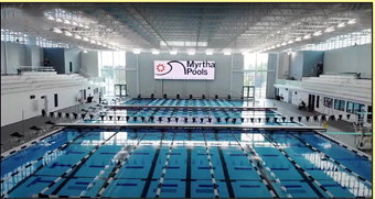 Nonprofit group acquires olympic  pool in North Minneapolis