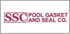 Make SSC Pool Gasket your source for pool parts