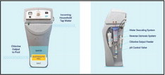 Need a chlorine generator?  Consider 'Chlorine Genie'