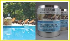 Shopping paint? Consider  Supreme's Platinum Ultra