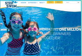Step Into Swim program grants $99K