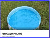 Join your favorite pool Facebook group